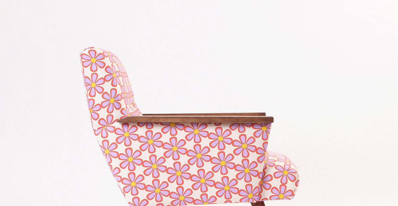 New collaboration, new patterns