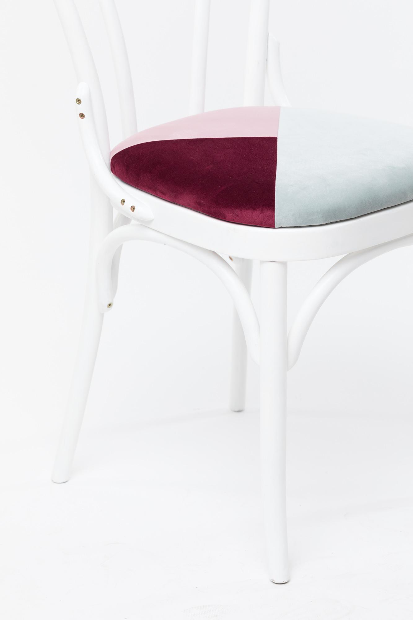 Cup Of Tea Reloved Chair Velvet